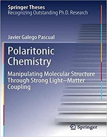 شیمی پلاریتونیک: دستکاری ساختار مولکولی