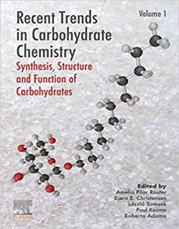 روندهای اخیر در شیمی کربوهیدرات
