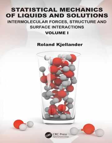 مکانیک آماری محلول ها و مایعات