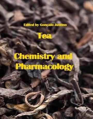 کتاب شیمی چای و داروشناسی