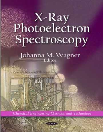 کتاب طیف سنجی فوتوالکترون اشعه ایکس