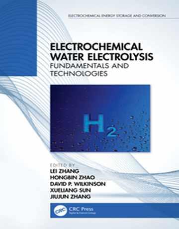 الکترولیز آب الکتروشیمیایی: اصول و تکنولوژی