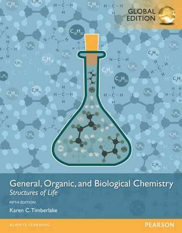 کتاب شیمی عمومی و آلی تیمبرلیک ویرایش پنجم جهانی