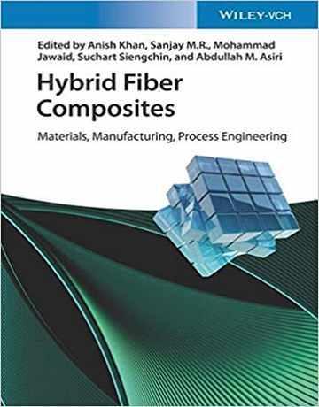 کامپوزیت فیبر هیبریدی: مواد، ساخت و مهندسی فرایند
