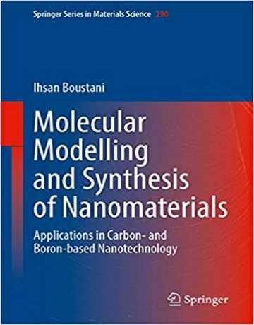 مدل سازی مولکولی و سنتز نانومواد