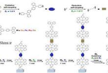 Photo of الکتروسنتز پلیمرهای آلی فلزی با امکان تنظیم توالی برپایه واکنش کوپلینگ C-C