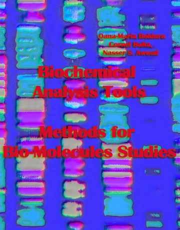 ابزارهای آنالیز بیوشیمیایی: روش هایی برای مطالعات بیومولکولی