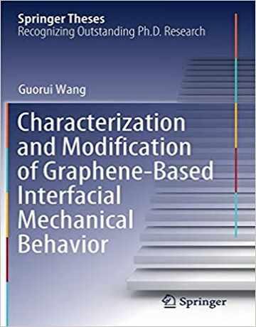 تعیین مشخصات و اصلاح رفتار مکانیکی سطحی مبتنی بر گرافن