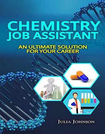 دستیار شغل شیمی: یک راه حل نهایی برای شغل شما