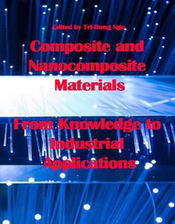 مواد کامپوزیت و نانوکامپوزیت: از دانش تا کاربردهای صنعتی