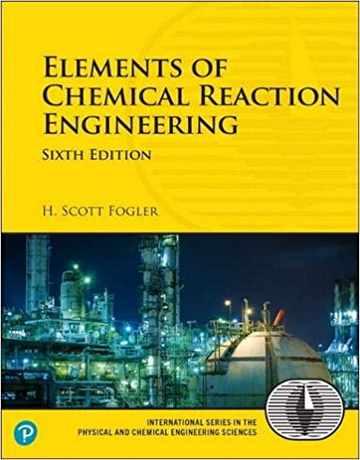 کتاب طراحی راکتور اسکات فوگلر ویرایش ششم