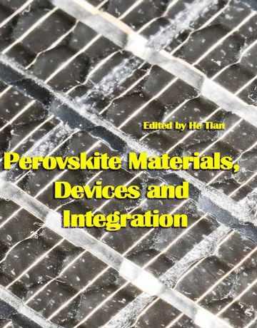 مواد پروسکایت: دستگاه ها و ادغام