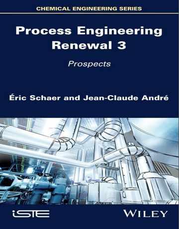 کتاب نوسازی مهندسی فرایند 3: چشم انداز 2020