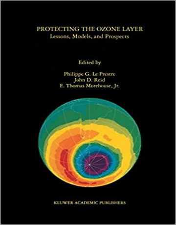محافظت از لایه اوزون: درس ها، مدل و چشم انداز