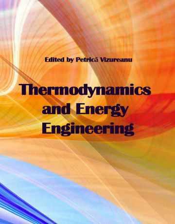 کتاب ترمودینامیک و مهندسی انرژی