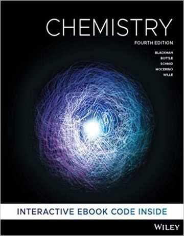 کتاب شیمی عمومی آلن بلکمن ویرایش چهارم
