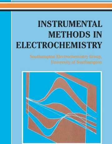 کتاب روش های دستگاهی در الکتروشیمی پلچر