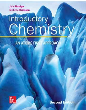کتاب شیمی مقدماتی جولیا بوردج ویرایش دوم 2020