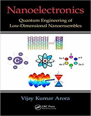 نانوالکترونیک: مهندسی کوانتومی نانواجزا با ابعاد پایین