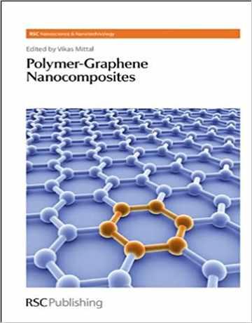 نانوکامپوزیت های پلیمری گرافن جلد 26