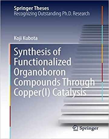 سنتز ترکیبات ارگانوکربن عامل دار شده از طریق کاتالیز مس (I)