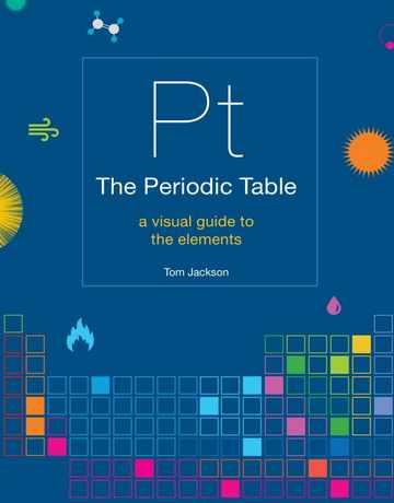 کتاب جدول تناوبی: راهنمای تصویری عناصر 2020