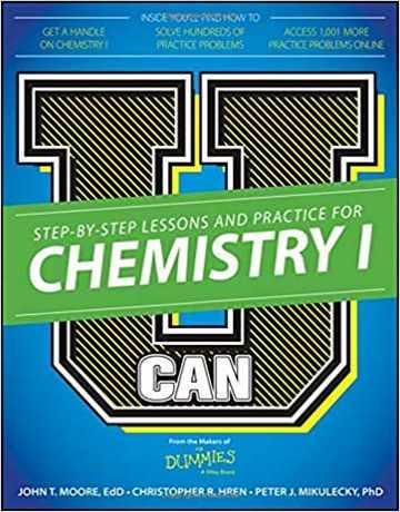 دانلود کتاب شیمی 1 فور دامیز