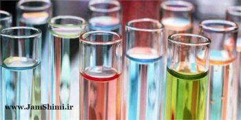 بررسی و مقایسه قدرت اسیدی هیدروهالیک اسیده