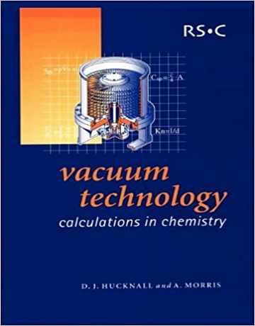 کتاب تکنولوژی خلاء: محاسبات در شیمی