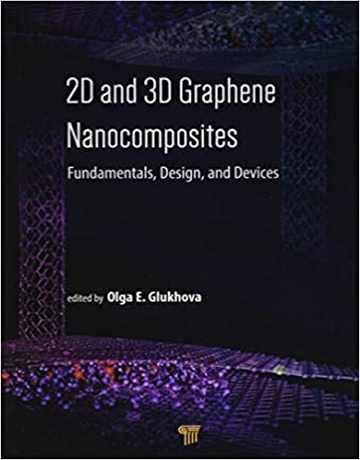 نانوکامپوزیت های گرافن 2 بعدی و 3 بعدی: اصول، طراحی و دستگاه