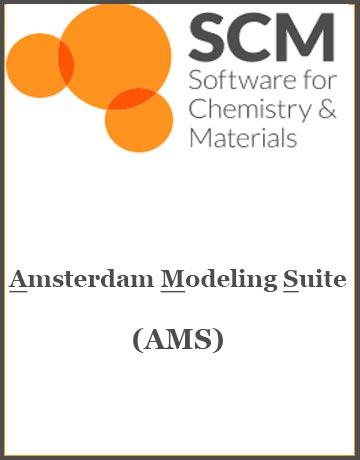 دانلود Amsterdam Modeling Suite 2021.104 نرم افزار شیمی محاسباتی