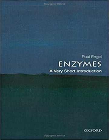 کتاب آنزیم ها: یک مقدمه ای بسیار کوتاه