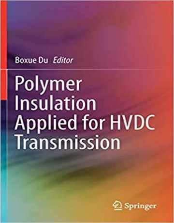 عایق پلیمری کاربردی برای انتقال HVDC