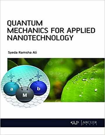 کتاب مکانیک کوانتومی برای نانوتکنولوژی کاربردی