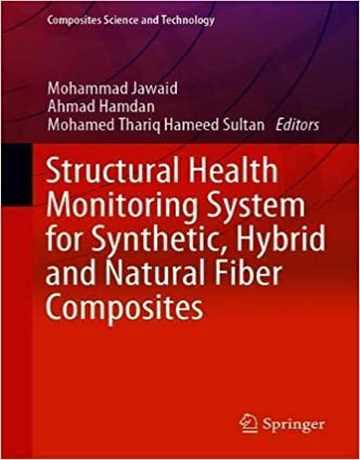 سیستم مانیتورینگ سلامت ساختاری برای کامپوزیت فیبر طبیعی، هیبرید و سنتزی