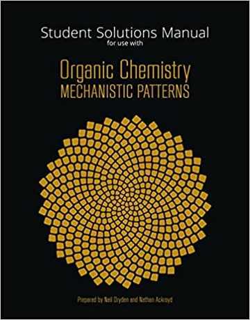 دانلود حل المسائل و تمرین کتاب شیمی آلی اگیلوی