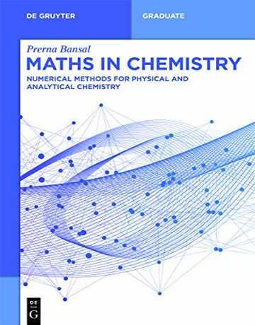 کتاب ریاضی در شیمی: روش های عددی برای شیمی تجزیه و شیمی فیزیک