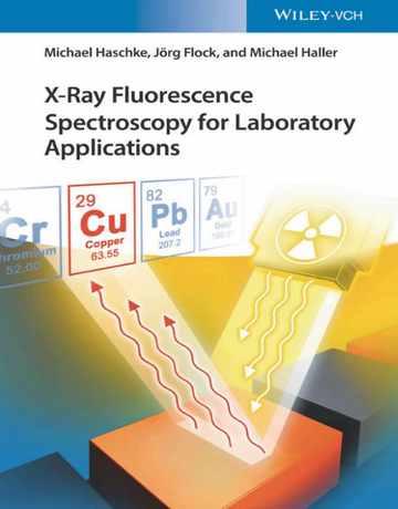 طیف سنجی فلورسانس پرتو ایکس: کاربردهای آزمایشگاهی