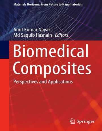 کامپوزیت های زیست پزشکی: چشم اندازها و کاربردها