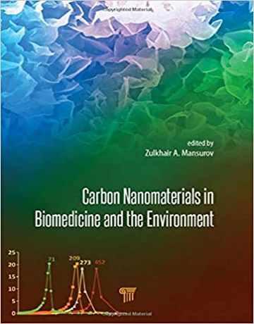 نانومواد کربنی در زیست پزشکی و محیط زیست
