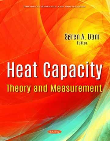 کتاب ظرفیت گرمایی: تئوری و اندازه گیری