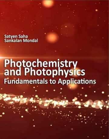 کتاب فوتوشیمی و فوتوفیزیک: اصول و کاربردها