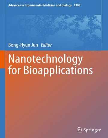 کتاب نانوتکنولوژی برای کاربردهای زیستی
