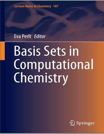 بیسیس ست ها در شیمی محاسباتی