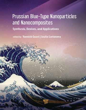 نانوکامپوزیت و نانودرات نوع آبی پروسین: سنتز، ابزارها و کاربردها