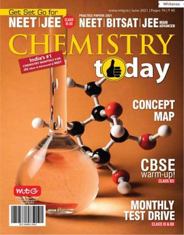 مجله شیمی امروز Chemistry Today June 2021