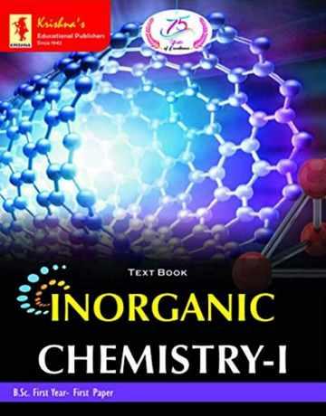 کتاب شیمی معدنی 1 تالیف Alok Bariyar