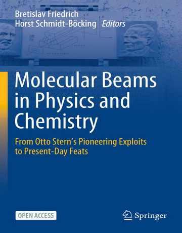 باریکه های مولکولی در شیمی و فیزیک