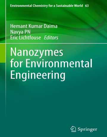 نانو آنزیم ها برای مهندسی محیط زیست