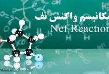 Photo of مکانیسم واکنش نف در شیمی آلی Nef Reaction